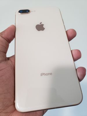 iPhone 8 Plus , UNLOCKED for All Company Carrier, Excellent Condition like New for Sale in Springfield, VA