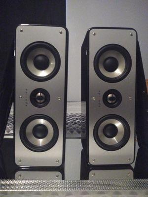 EPISODE ES-500-LCR-4-BLK LCR Speakers for Sale in Riviera Beach, FL