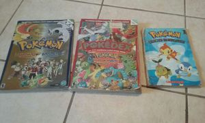 Pokemon collection all together $50 for Sale in Houston, TX