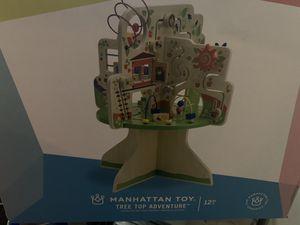 Manhattan toy tree for Sale in Aliso Viejo, CA