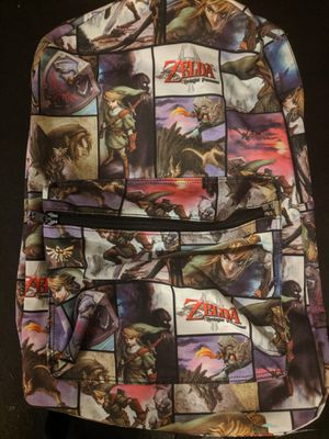 Zelda backpack for Sale in Castaic, CA