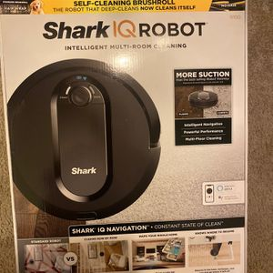 Brand New Shark Ion Smart Vacuum for Sale in San Jose, CA