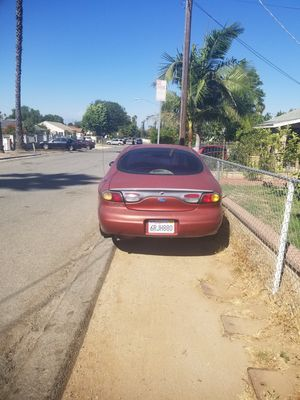 1997 Ford Taurus for Sale in Riverside, CA