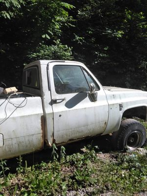 1984 chevy 4x4 for Sale in Climax Springs, MO