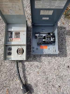 Electric Box for Sale in Orlando, FL