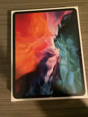 Nrw seal ipad pro for Sale in Tulare, CA