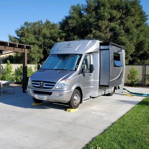 Mercedes Leisure Travel unity van for Sale in San Diego, CA