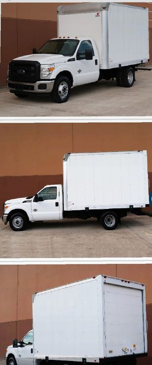 BOX only being sold on box truck! for Sale in Houston, TX