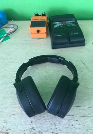 Skullcandy hesh 3 Bluetooth headphones for Sale in Aurora, CO