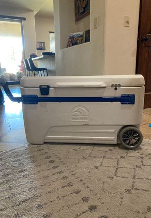 Igloo Cooler for Sale in Chandler, AZ