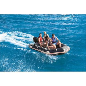 """BESTWAY Mirovia Pro 10' 10"""" Inflatable boat for Sale in TWN N CNTRY, FL"""