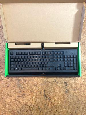 Razer Cynosa Chroma Gaming Keyboard for Sale in Oregon City, OR