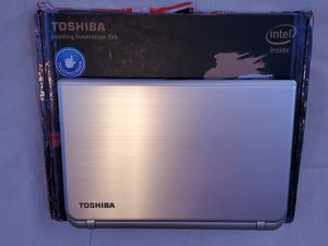 Toshiba S55T-B5273NA, touch screen for Sale in Miami, FL