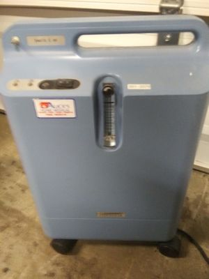 BEST OFFER!!! Respironcs Ever Flo OPI Oxygen Concentrator for Sale in Niles, MI
