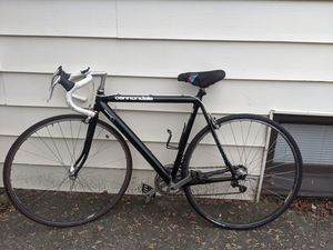 Cannondale 3.0 Series (aluminum) for Sale in Seattle, WA