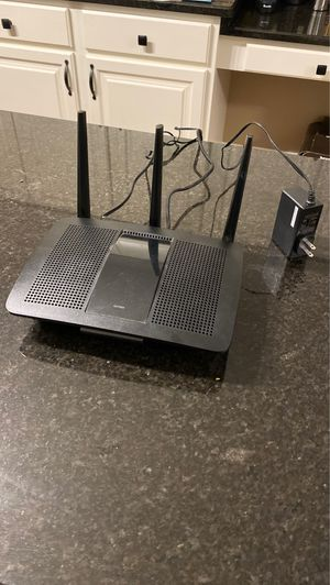 Modem/Router - Linksys EA7500 for Sale in Aurora, IL