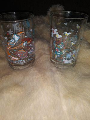 MCDONALD'S Disney cups for Sale in Los Angeles, CA