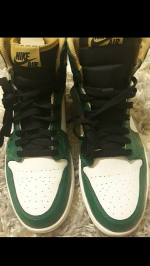 Jordan 1 Clover Size 10 VNDS for Sale in Orlando, FL