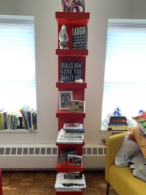 Used, Bookshelf - freestanding or wall mounted for Sale for sale  New York, NY