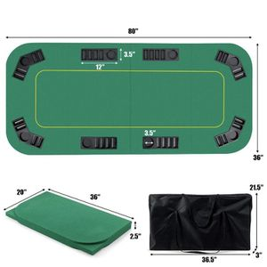 Poker Table Top for Sale in Downey, CA
