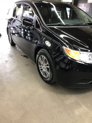 2011 Honda Odyssey for Sale in Hyattsville, MD