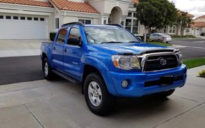 New Lightt 2005 Toyota TACOMA 4WDWheels for Sale in Washington, DC