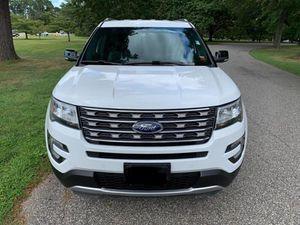 2016 Ford Explorer for Sale in Newark, NJ