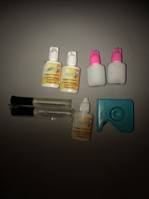 Lash Extensions supplies for Sale in Decatur, GA