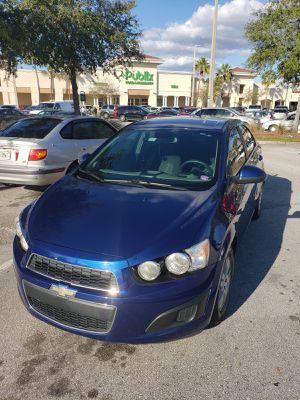 2013 SONIC CHEVROLET LT!! for Sale in Kissimmee, FL