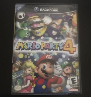 Mario Party 4 GameCube Game Complete for Sale in Yardley, PA