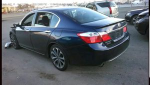 2013 2014 2015 2016 Honda Accord Trunk and Rear doors for Sale in Silver Spring, MD