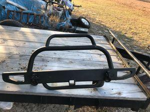 99 wrangler front winch bumper for Sale in Eustis, FL