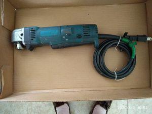 Makita angle drill for Sale in Pompano Beach, FL