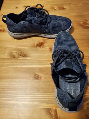 Clarks mens shoes for Sale in Vancouver, WA