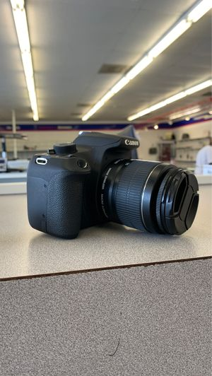 Camera Canon for Sale in Houston, TX