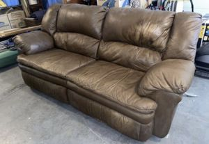 Reclining Couch for Sale in Las Vegas, NV