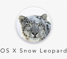 Mac OS X 10.6 Snow Leopard Software USB for Sale in Georgetown,  TX