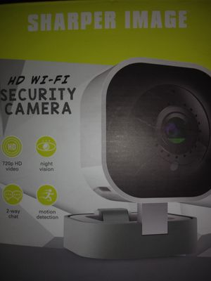 Security camera for Sale in Long Beach, CA