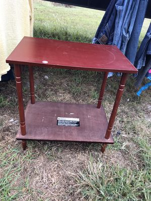 Small TV stand for Sale in Lewisburg, TN