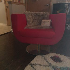 Mid Century Modern Chair for Sale in Niles, IL