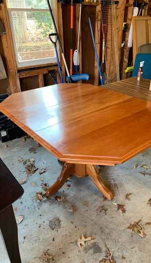Table and chairs for Sale in Cary, NC