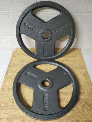 45lb Olympic Plates NEW for Sale in San Diego, CA