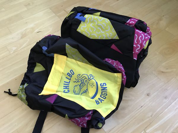 Brand new beach baggin-Perfect for Xmas gift