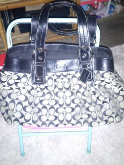 Coach Purse for Sale in Oklahoma City,  OK