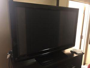 "Panasonic Flat Screen TV . ""50"" inch for Sale in Mount Laurel Township, NJ"