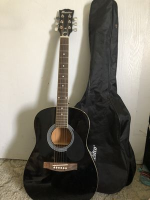 Maestro by Gibson acoustic guitar for Sale in Chino, CA