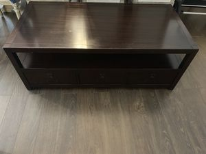 Pottery Barn coffee and console table for Sale in Goulds, FL