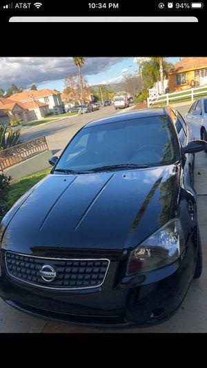 Nissan Altima for Sale in Murrieta, CA