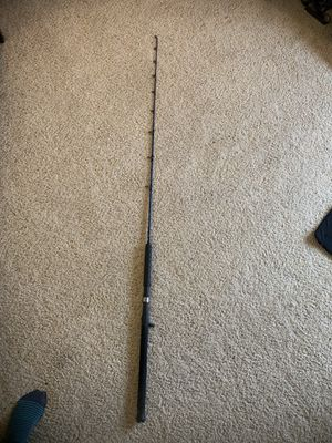 "Ocean Master 6'0"" fishing rod for Sale in HUNTINGTN BCH, CA"