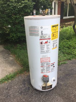 GE Hot Water Heater for Sale in Troy, MI